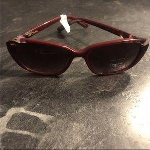 Verá Wang sunglasses